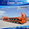 basso base 80t-100t/di Lowboy rimorchio camion semi (LAT9406TDP)