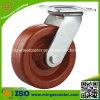 Hochtemperaturschwenker-phenoplastische Rad-Backofen-Fußrolle