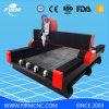 Einfacher Geschäfts-Stein CNC-Stich-Fräser 1325