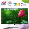 Metall Super-Slim High Definition Fast Sell in Indien 55-Inch E-LED Fernsehapparat
