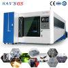 coupeur en acier de commande numérique par ordinateur en métal de machine de découpage de laser de fibre en métal de 1000W 2000W