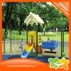O mini balanço ao ar livre de múltiplos propósitos ajusta o equipamento do divertimento para miúdos