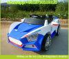 Conduite électrique des enfants 6V sur le véhicule de jouet pour des gosses