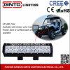 Offroad Auto Lightbar van Combo voor de Boot van de Cabine van de Jeep (GT3400-72W)
