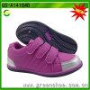 Atacado Crianças Velcro Esporte Casual Shoes