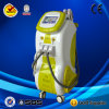 Máquina del retiro del pelo del laser del ND YAG del IPL RF (KM-E-900C+)