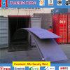 De Plaat X120mn12 van het Staal van het mangaan