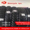 De fabrikanten in de Motorfiets van China vermoeien/Zonder binnenband Band 110/9016 140/7016 van de Band van de Motorfiets