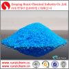Цена для порошка промышленного пентагидрата сульфата меди пользы CuSo4/медного сульфата или зернистого