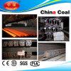 Trilho padrão do aço da luz 22kg/M do GB feito em China