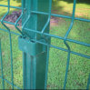 안핑 Heshuo Wire Mesh Fence (Gold Supplier 또는 Direct Manufacture/ISO9001)