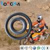 Câmara de ar interna da motocicleta da borracha natural (3.50-18)