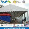 шатёр Tent 9mx30m Aluminum для Temporary Warehouse