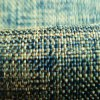 Two extravagante Color Linen Fabric para o sofá Curtainupholstery Table Cloth