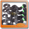 100% 4A natural Human brasileiro Hair