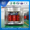 33kv Energy-Saving de Transformator van de Distributie van het droog-Type met het Geval van de Bescherming