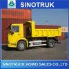 Dongfeng 6 짐수레꾼 작은 소형 가벼운 덤프 트럭 5 톤