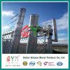 Qym PVC Chain Link Fence (제조)