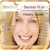 Nuevo usted llenador cutáneo inyectable del ácido hialurónico para formar de la cara