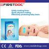 Aprobado CE, FDA, Certificado ISO colorido que refresca el Gel Patch / Fever para Niños