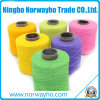 Cuerda de rosca elástico colorida