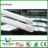 luz do tubo do diodo emissor de luz de 2ft-5ft (CE RoHS do UL SAA do TUV)