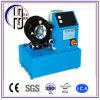 Máquina que prensa del manguito hidráulico de la potencia del Finn P20 hasta  manguito 2