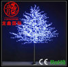 Diodo emissor de luz White Cherry Tree para Decoration
