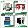 Großverkauf-automatisch Laser-hölzerner Gravierfräsmaschine-Preis