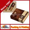Rectángulo de papel del regalo de buena calidad (3158)