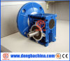 NMRV Solid Shaft con Motor Flange Reducer (RV030-RV130)