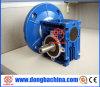 NMRV Solid Shaft con Motor Flange Reducer (RV030-RV130)