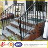 Перила Stair декоративной ковки чугуна крытые и Balustrades Railing/Handrail Balustrade