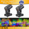 2015 Hotest Product Robe 280W Spot Beam Wash 3in1 Moving Head