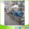 Machine d'extraction de jus de fruits de double helice