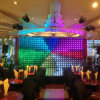 3m x 6 m. P. 18cm LED Video Curtain