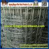 Загородка скотин провода поля хорошего качества Китая сплетенная большим частью