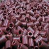 Rodillo de nylon que trabaja a máquina de torneado de mucha demanda del CNC de la alta calidad de encargo