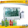 炭酸水・のパッキング機械