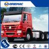 Shacman/Cnhtc HOWO 6X4 트랙터 트럭