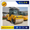 디젤 엔진 Engine Hydraulic Vibration Double Drum 14ton Road Roller