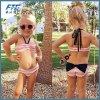 子供2のPeciesのビキニの女の子の水着のスーツ