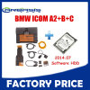 Icom A2+B+C New Gerneration Professional Diagnostic Scanner voor BMW