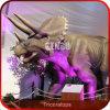 Museums-Geräten-Dinosaurier-Statue-Baumuster