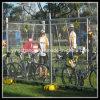 Загородка сваренной сетки строительной площадки As4687-2007 Австралия Канада гальванизированная временно