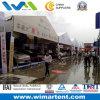 9mx15m Aluminum PVC Tent für Car Exhibition