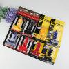 Fördernder Klassiker-Plastikpfeife Geschenk kundenspezifischer ABS Fox-80