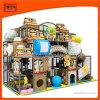 Crianças Usado suave equipamentos de playground indoor Venda