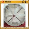 Jinlong ökonomischer Fiberglas-Absaugventilator für das Abkühlen