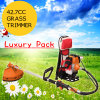 CE 42.7CC Luxury Pack Brush Cutters (HC-BC004)